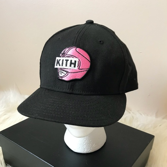 feacc946b4e2f Kith Other - Kith x Power Rangers New Era Hat